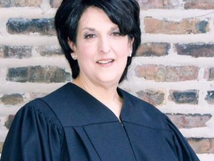 Vote To Remove Chicago Judge Peggy Chiampas