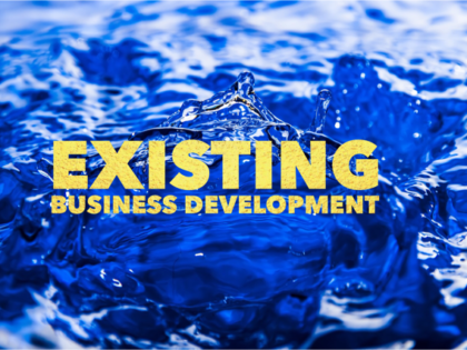 Existing Business Development