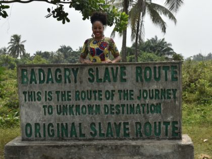 Badagry Slave Museum | Part 5 | Point Of No Return