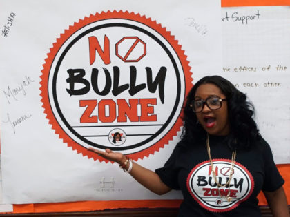 How To Have A No Bully Zone