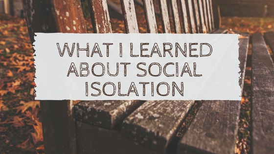 What I Learned About Social Isolation From Celeste Headlee