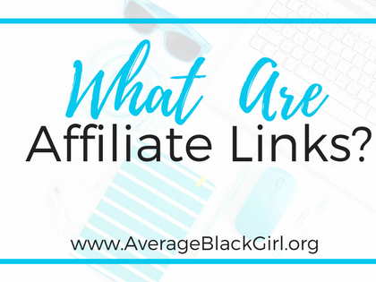 What Are Affiliate Links?
