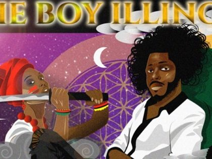 The Boy Illinois: Windy Live Concert Headliner Interview & Act
